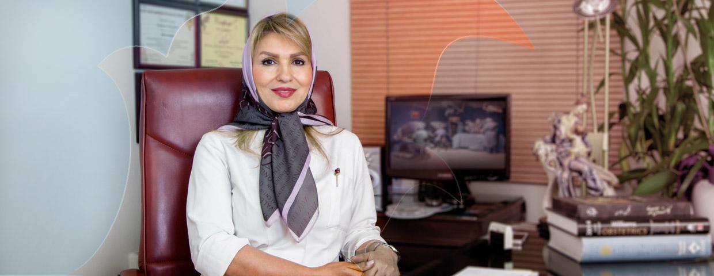 Dr. Maria Rastgoo