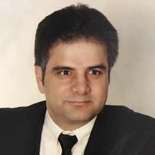 Dr. Ali Shahabi