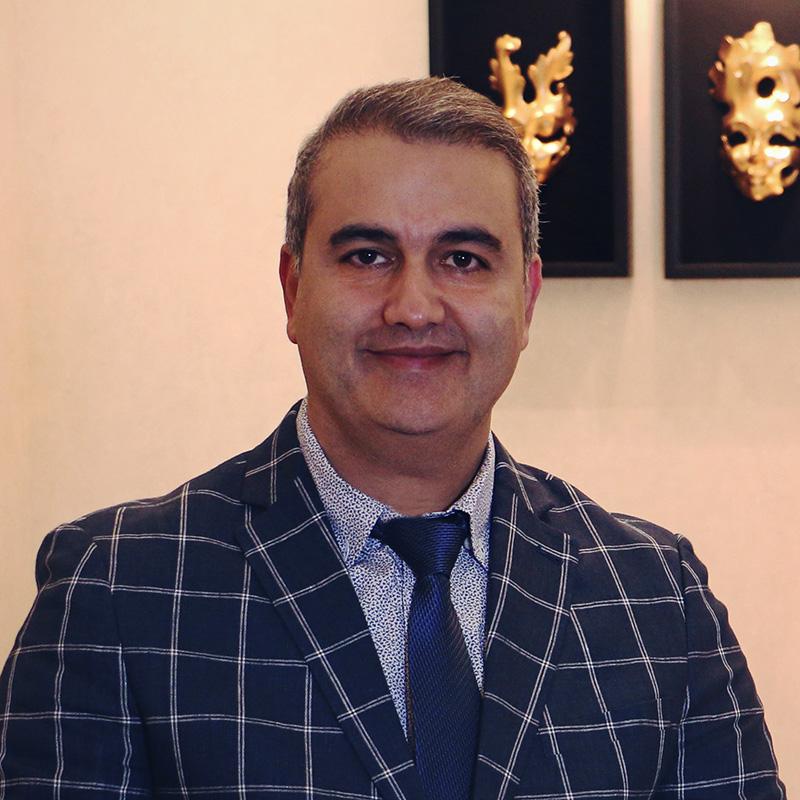 Dr. Hadi Amali