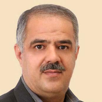 Dr. Hossein Ashegh