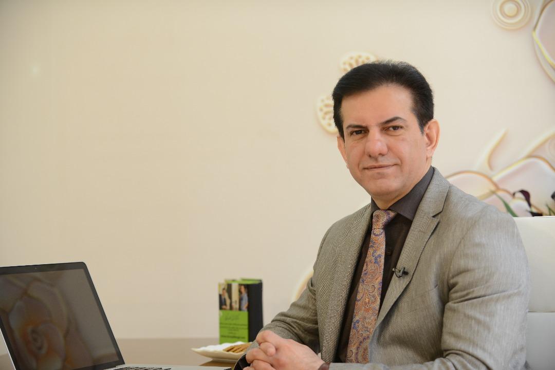 Dr. Arash Najaf Beygi