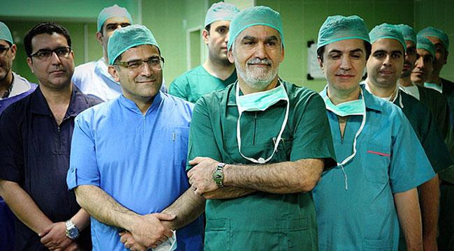 Dr. Kalantar Hormozi
