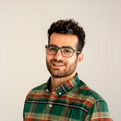 Ali Rezaei