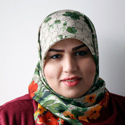 Fateemah Mortazavian