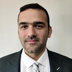 Seyed Ali Moslehi